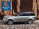 Autobytel 2014 Luxury SUV of the Year: Land Rover Range Rover
