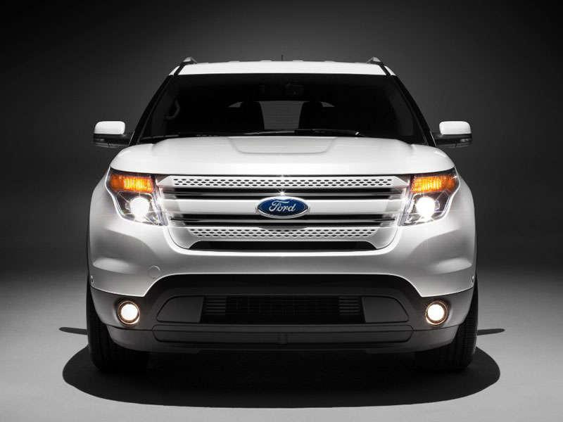 2018 Ford Explorer Test Drive Upcomingcarshq Com