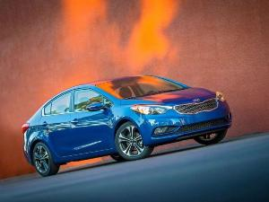 10 Things You Need To Know About The 2014 Kia Forte