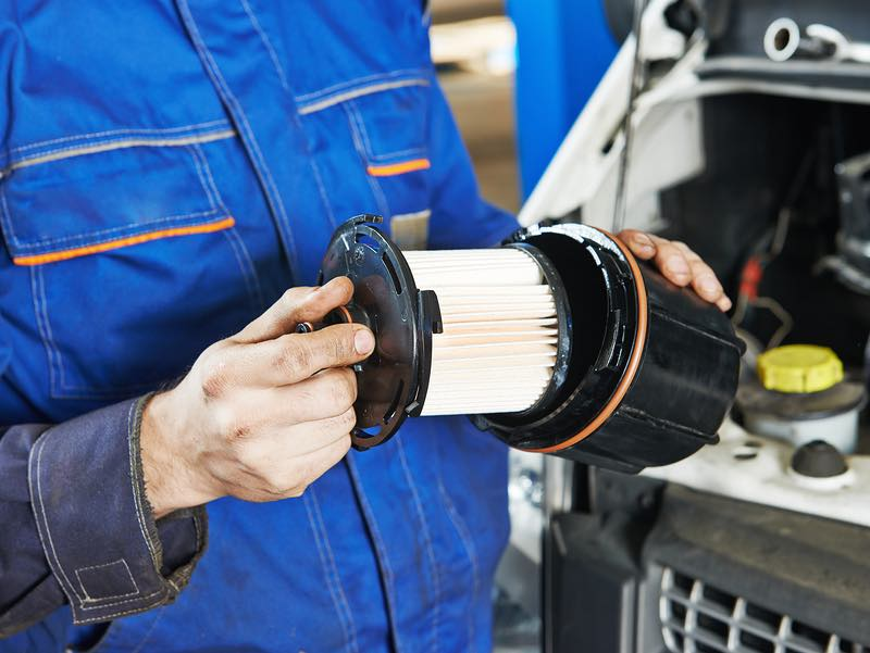 how to replace a fuel filter autobytel com Fuel Filter Location for 2006 Ford Focus the most important step to remember when learning how to change a fuel filter