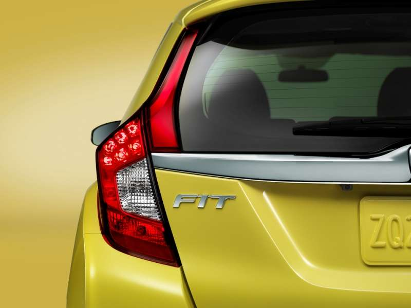 NAIAS Preview: Hoping for a Hit from the 2015 Honda Fit
