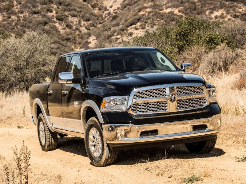 7 Tough Trucks