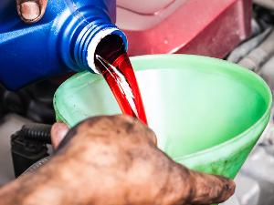 How to Replace Manual Transmission Fluid