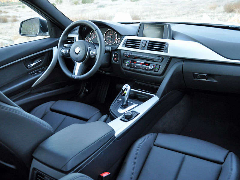 BMW I Review And Quick Spin Autobytelcom - Bmw 320i price 2014
