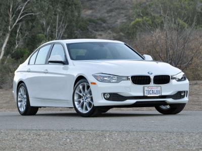 2014 BMW 320i Review and Quick Spin | Autobytel com