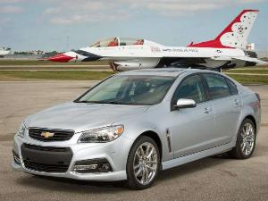 10 Things You Need To Know About The 2014 Chevrolet SS