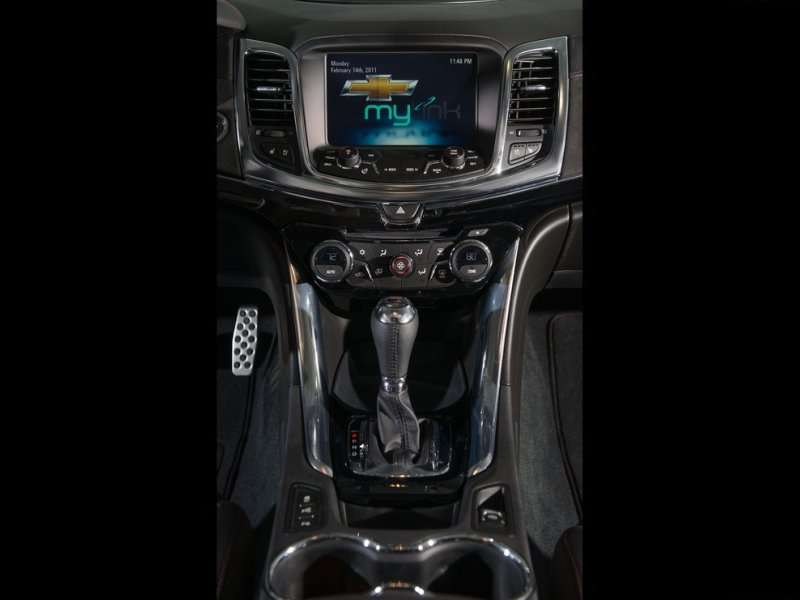 Most 2015 Chevy Products to Offer 4G LTE Wi-Fi Hotspots This Year