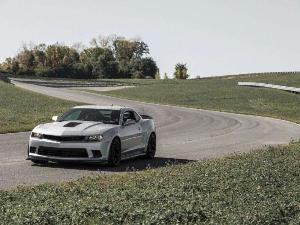 2014 Chevy Camaro Z/28 to Open at $75,000