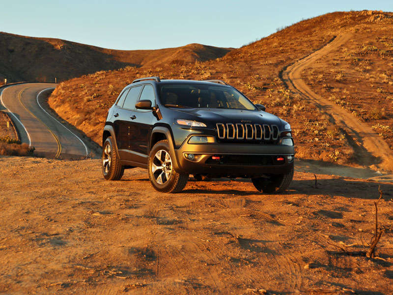 Capital Dodge Edmonton >> 1000+ images about Jeep Cherokee (KL) on Pinterest