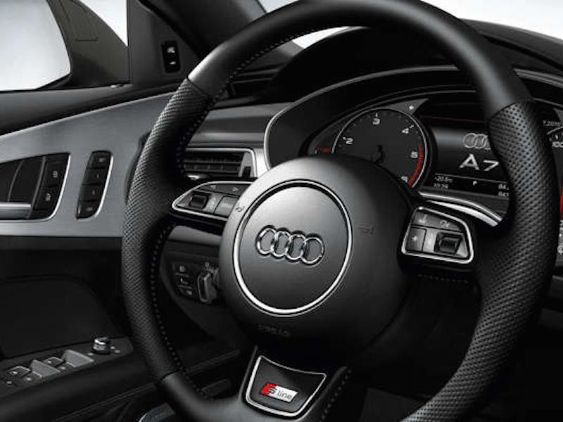 what is the audi heated steering wheel. Black Bedroom Furniture Sets. Home Design Ideas