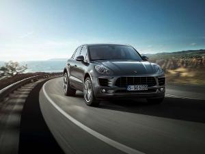 10 Things You Need To Know About The 2015 Porsche Macan