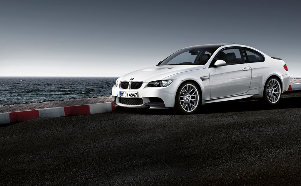 What Is The BMW M3 Competition Package?