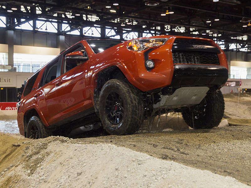 Best Mud Trucks | Autobytel com