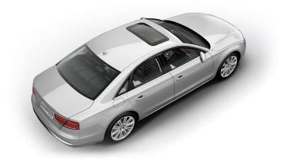 What Is The Audi Solar Sunroof? | Autobytel com