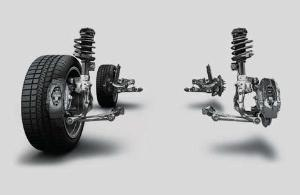 What Is Cadillac Magnetic Ride Control?