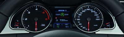 What Is The Audi Start/Stop System? | Autobytel com