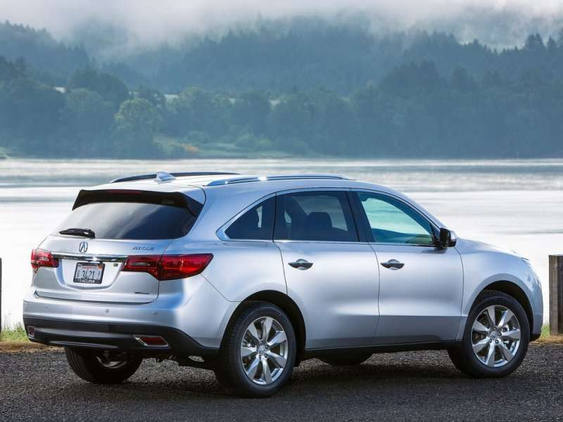 Marvelous Best 7 Passenger SUVs
