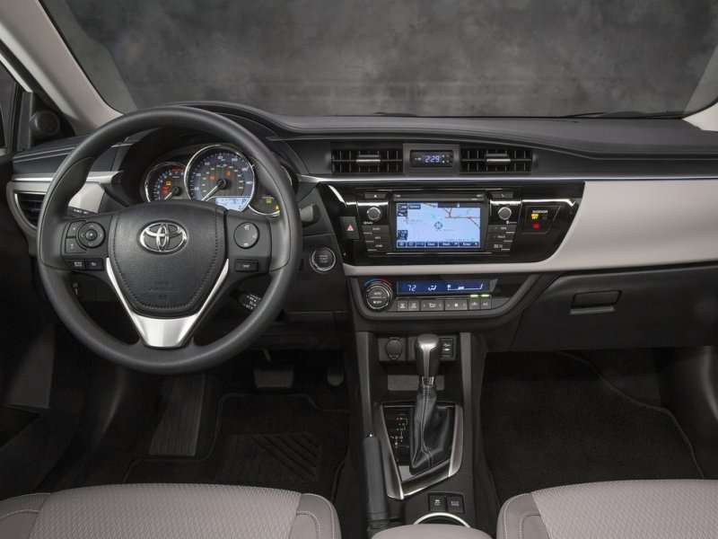 10 Things You Need To Know About The 2014 Toyota Corolla Autobytel Com
