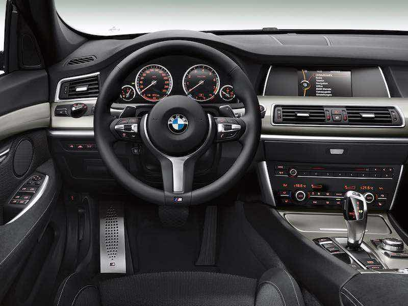 Bmw 535I M Sport >> What Is The Bmw 535i M Sport Package Autobytel Com