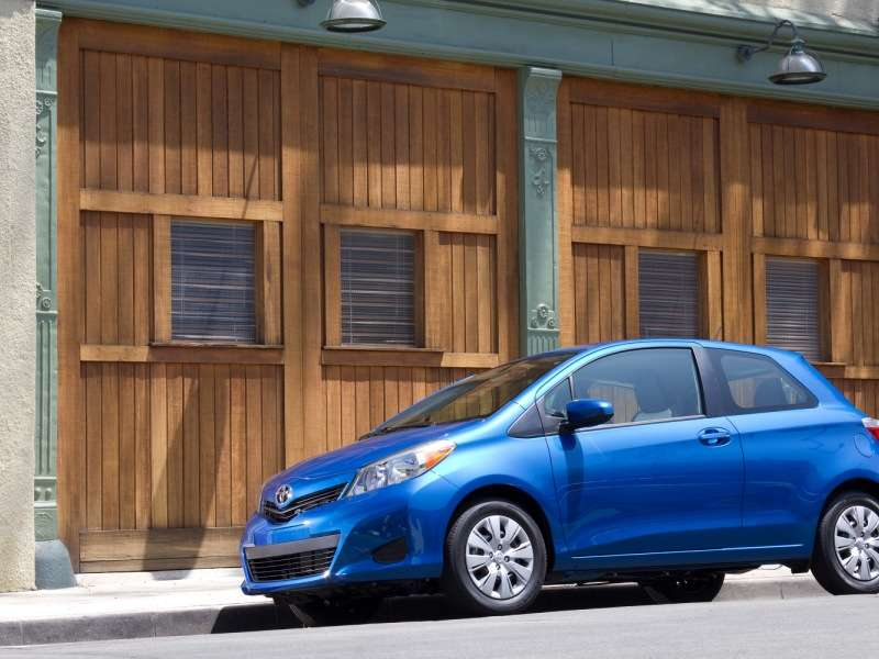 10 Best Subcompact Cars For Hauling Gear | Autobytel.com