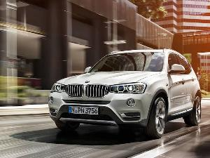 What Is The BMW X3 Dynamic Handling Package?
