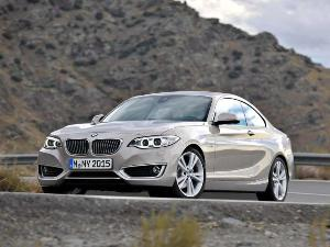 10 Things You Need To Know About The 2014 BMW 2 Series