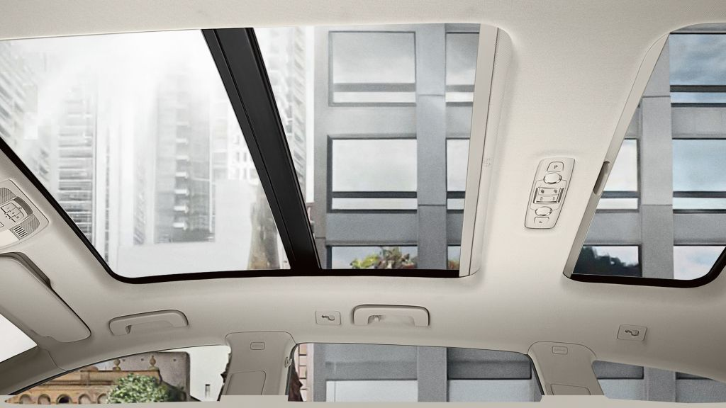 Redesigned 2015 Volvo XC90 Shows Lux New Interior ...