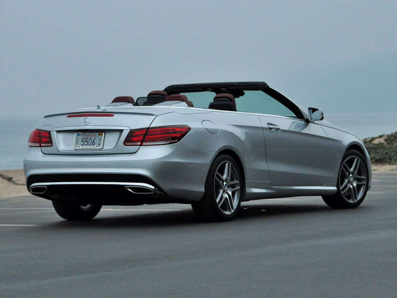2014 mercedes benz e class cabriolet luxury convertible for Mercedes benz 2014 e350 parts