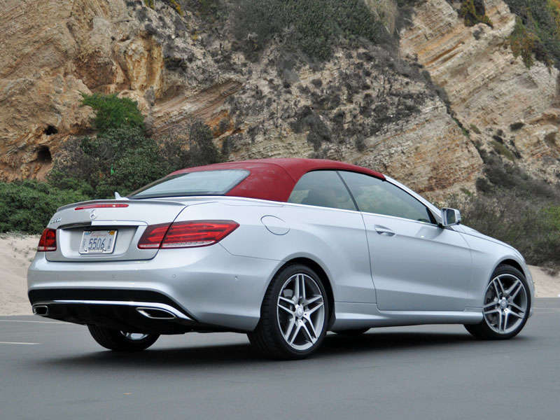2014 mercedes benz e class cabriolet photo gallery for 2012 mercedes benz e550 coupe review