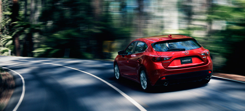 What Is The Mazda3 Navigation System?