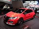 Honda Civic Type R Concept Preview: 2014 Geneva Motor Show