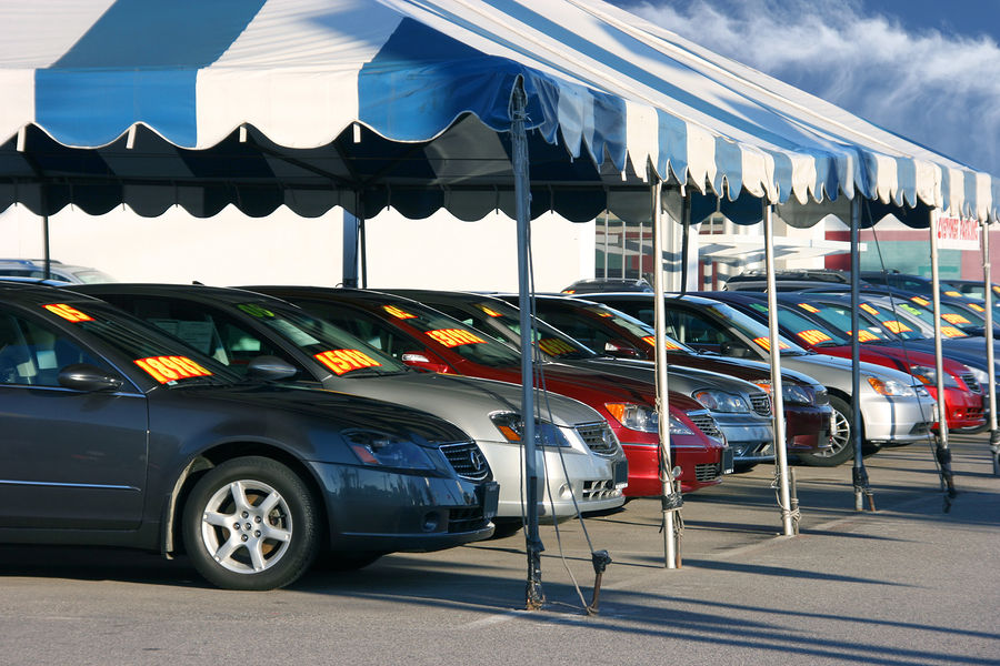 Ten Common Car Shopping Myths