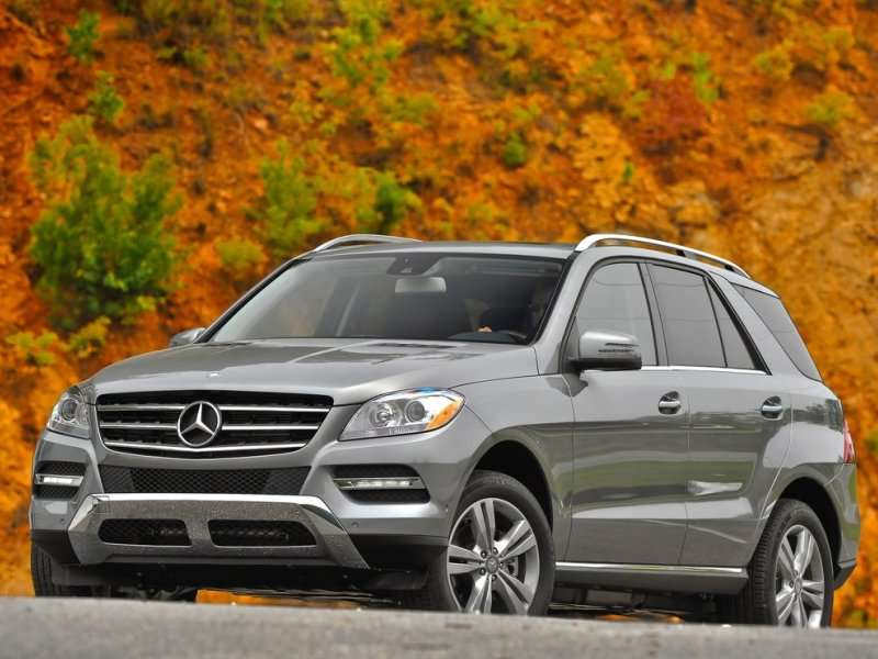 Luxury Midsize SUV – Getting the luxury SUV will be a good ... |Best Mid Size Luxury Suv 2014