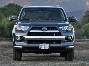2014 Toyota 4Runner Road Test and Review