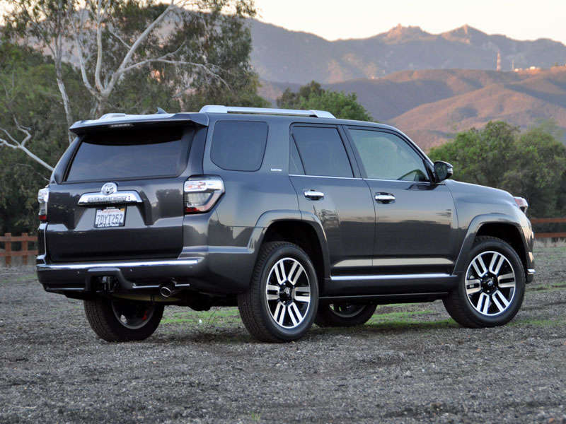 toyota pro and forerunner driver drive photo s original trd first reviews car review