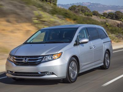 Best Used Minivan >> 8 Best Used Minivans Autobytel Com