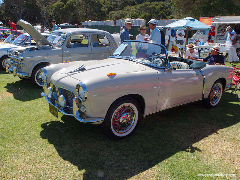 History Of Fiat In Photos