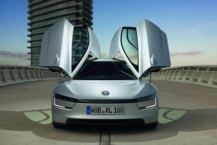 What Is The Volkswagen XL1