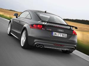 2015 Audi TT Fine-Tuned by Four-Rings Brand