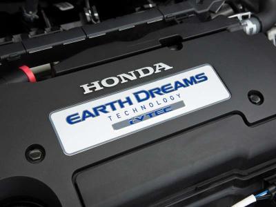 What Is The Honda Earth Dreams V6?   Autobytel com