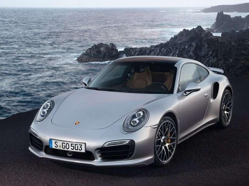 Best Awd Sports Cars >> 10 Best Awd Sports Cars 2014 09 2014 Porsche 911 Turbo S