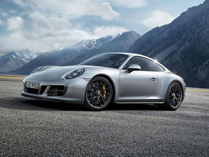 10 Best Awd Sports Cars Autobytel Com