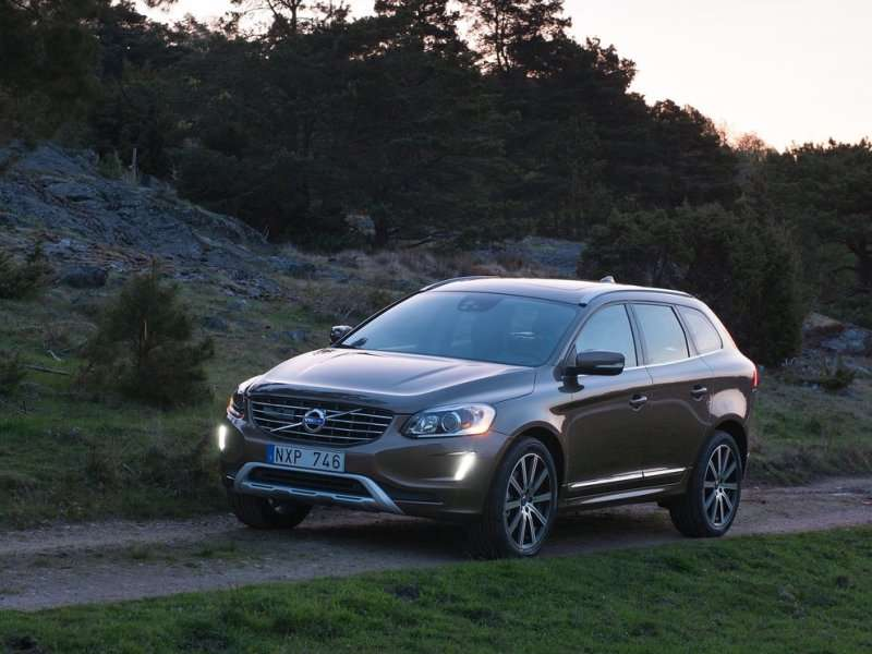 2014 volvo xc60 t6 awd road test review. Black Bedroom Furniture Sets. Home Design Ideas