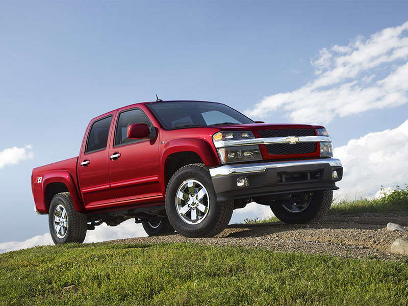 10 Best Used Trucks For 2014 Autobytel Com