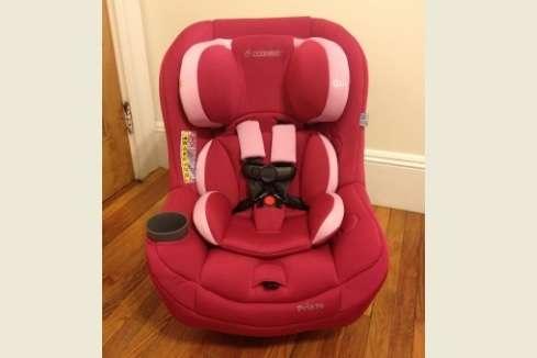 Car Seat Review Maxi Cosi Pria 70