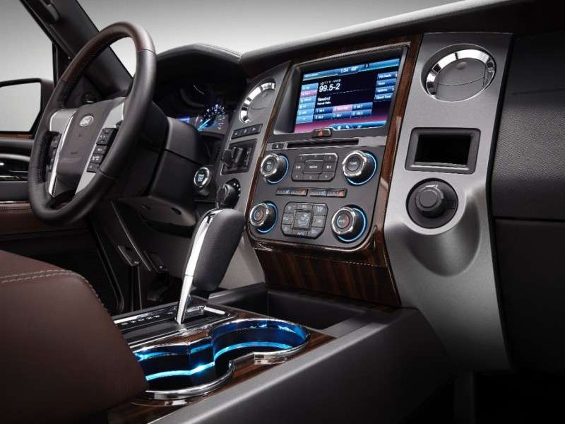 What Is Ford Ambient Lighting