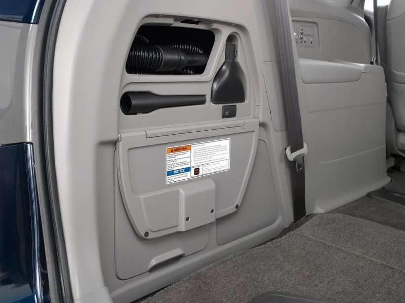 What Is The Honda Odyssey Hondavac