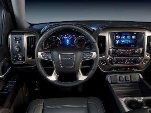 2014 GMC Sierra Denali Earns Cabin Kudos from Ward