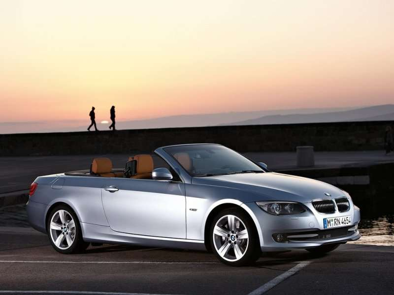 Best Used Convertibles Autobytel Com
