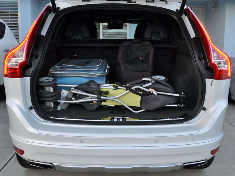 2015 Volvo XC60 Photo Gallery  Autobytelcom